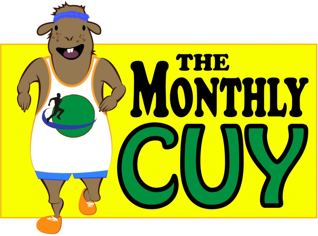 The Monthly Cuy