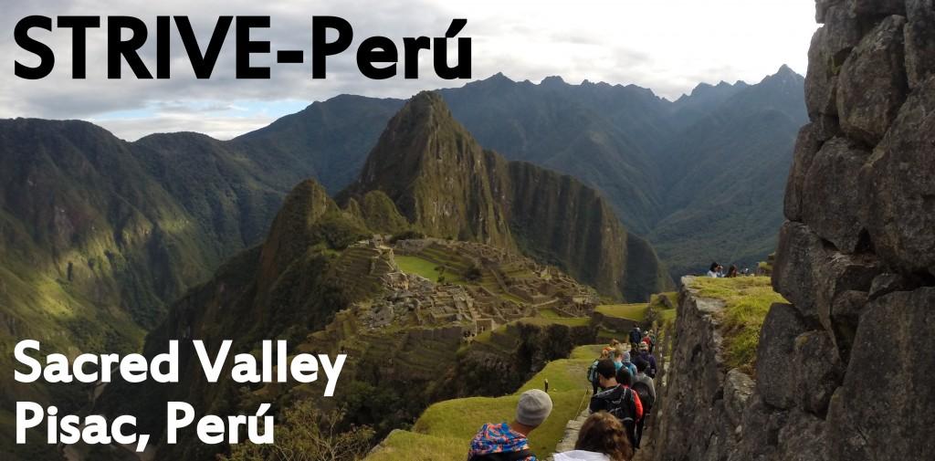 STRIVE-Peru