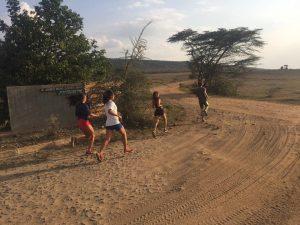 High School Adventure Travel Kenya